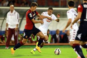 Cagliari - Torino