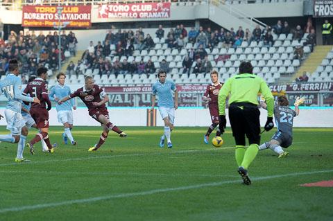 Torino vs. Lazio - Serie A Tim 2013/2014