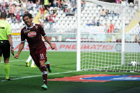 Torino vs Cagliari - Serie A Tim 2013/2014