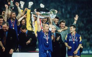Juve Champions 96