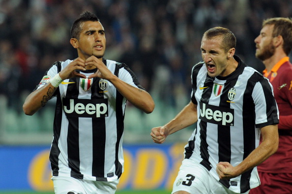Juventus Roma