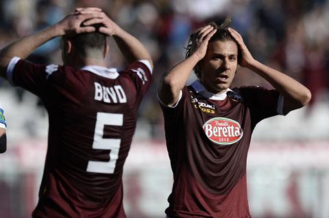 Torino Fc vs Sampdoria