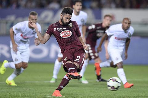 Torino Fc vs. Inter - Serie A Tim 2014/2015